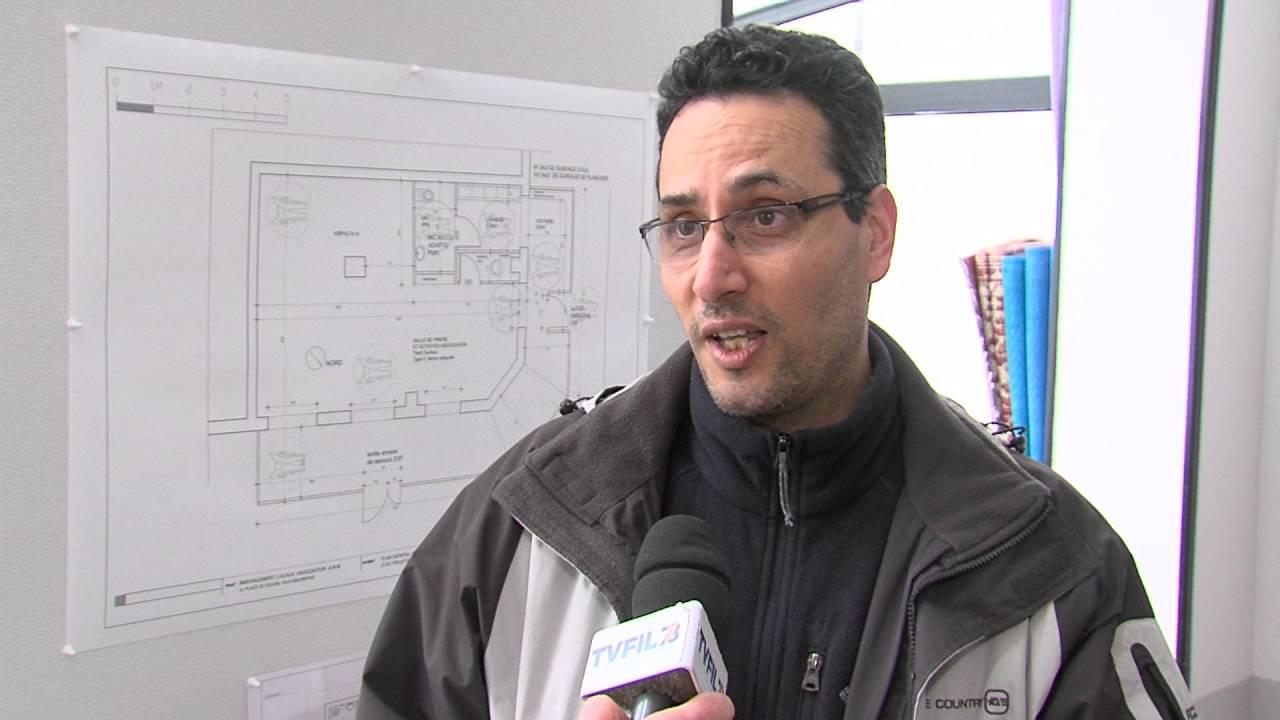 Maurepas : Une nouvelle mosquée pour la ville