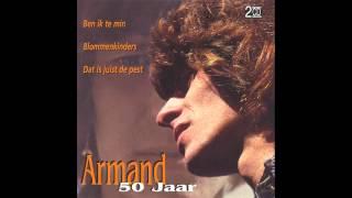 Armand - Come Back