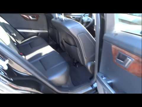 2012 Mercedes-Benz GLK-Class El Cajon, CA 1064