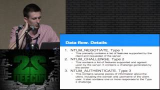 DEF CON 22   Acquire current user hashes without admin privileges