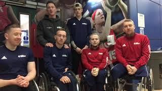 GB Basketball Team   Reflections on 2018