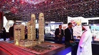 """200 مليار درهم لمشاريع جديدة تحاكي المستقبل في """"سيتي سكيب 2016"""""""