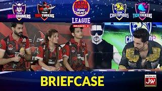 Briefcase Segment   Game Show Aisay Chalay Ga League Season 3   Danish Taimoor Show