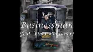 Repeat youtube video Gloc-9 - Biyahe Ng Pangarap Full Album