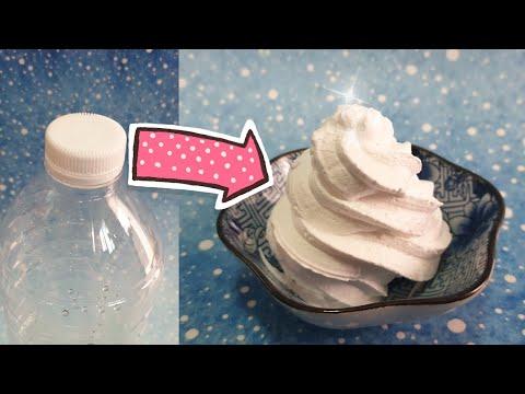 วิธีทำหัวบีบจากฝาขวดน้ำ/ DIY piping tip from plastic bottle cap
