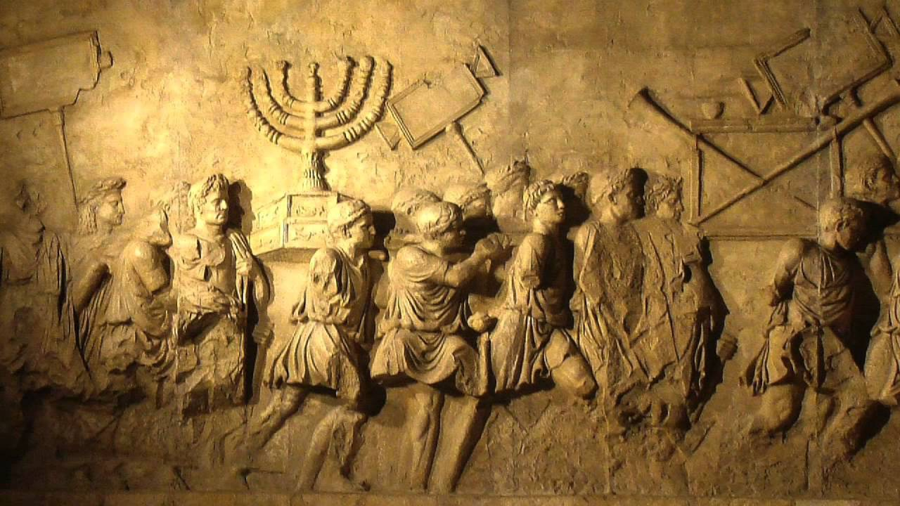 The third miracle (8 Thoughts for 8 Nights, Chanukah 5772) (6/8)