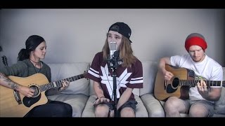 Sleeping With Sirens - GO GO GO - Acoustic Cover (Between You & Me)