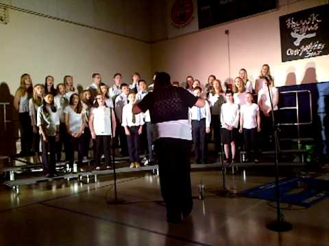 Holderness Central School 7-8th Grade Chorus