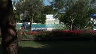 CAMPING SEQUOIA PARC ***** MARENNES OLERON ROYAN CHARENTE-MARITIME FRANCE