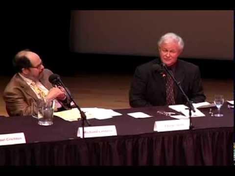 IQ2US Debate: Global Warming Is Not A Crisis