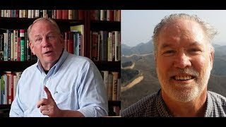 An email exchange between William Engdahl and Jeff J. Brown. China Rising Radio Sinoland 180306