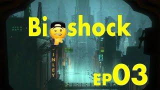 Bioshock Episode 3: The Electric BUCC