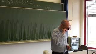 Vorlesung : Datensicherheit - Informatik - Computer