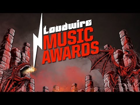 2017 Loudwire Music Awards - Full Show