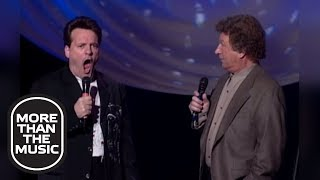 Mark Lowry & Bill Gaither Comedy: Bill's First Date – More Than The Music Ep. 01