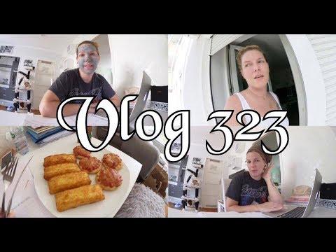 Mein Arbeitsalltag l Instagram-Reihe l Beauty l Food l Vlog 323