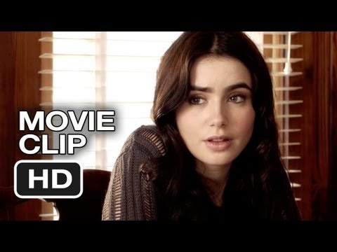 Stuck in Love CLIP - Literary News (2013) - Kristen Bell Movie HD