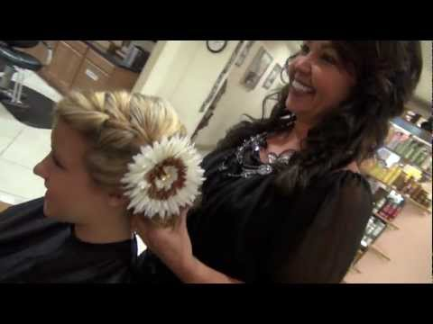 The Cutting Room Salon & Spa - Bluewater Bay - Commercial