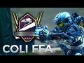 Halo 5 - Strong Coliseum FFA Gameplay! (Stream Highlight)