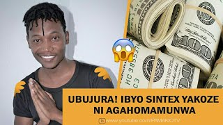 Video UBUJURA! || ibyo Syntex yakoze ni  agahomamunwa!!! download MP3, 3GP, MP4, WEBM, AVI, FLV Juli 2018