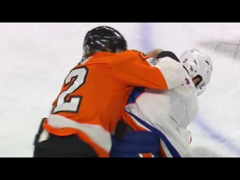 Weise and Hamonic have spirited tilt after flurry of goals