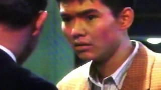 ひとりでいいの第3話より 若き渡部篤郎も出ていました。