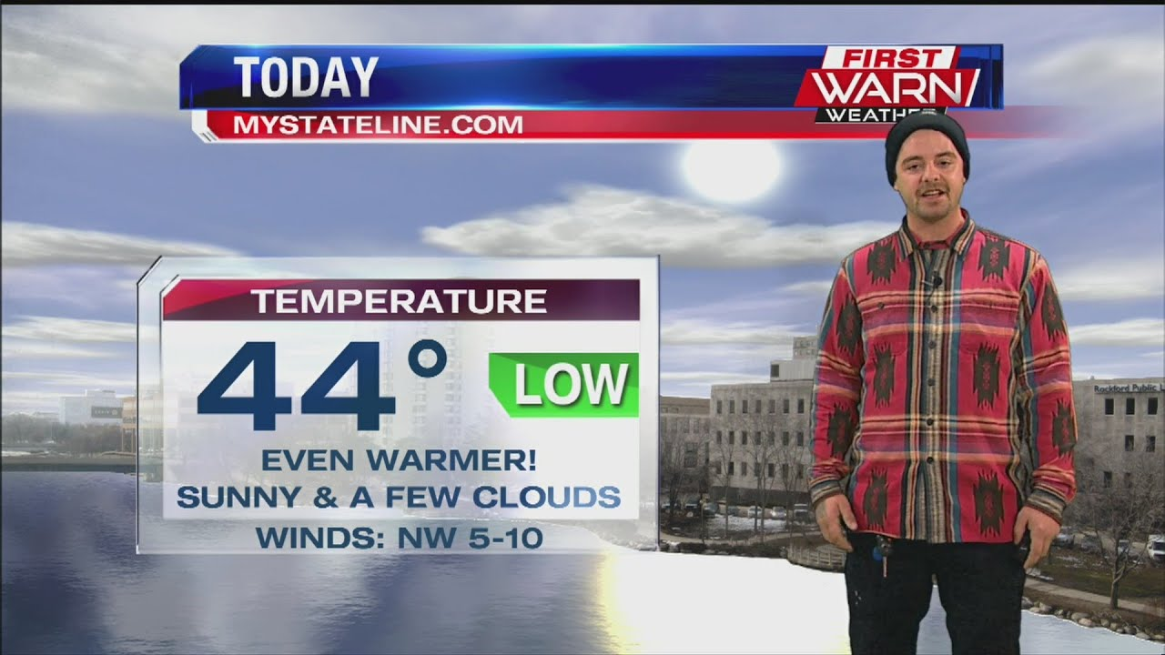 "Download Friday Forecaster: ""Minding the Gap"" Star Zack Mulligan"