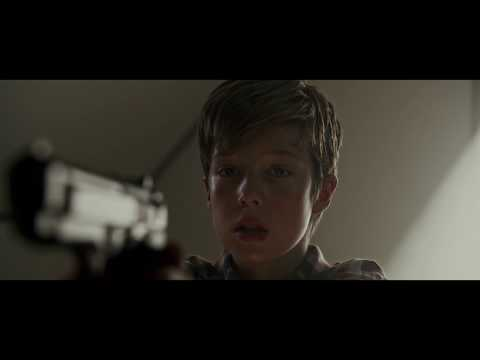 "1 AMVRKA ""One America"" Film - Timmys Got a Gun Scene"