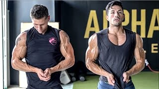 The Life of a Competitor with Christian Guzman