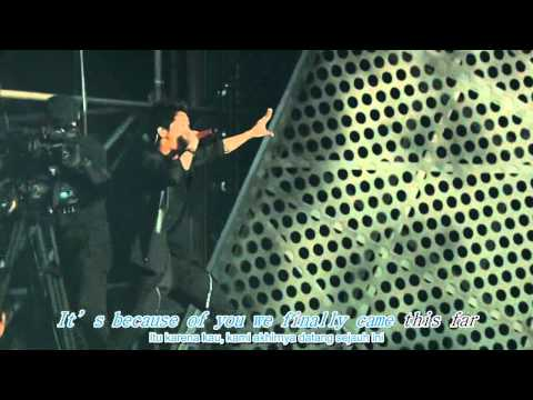 ONE OK ROCK -  Nothing Helps With Lyric ( Sub indonesia )
