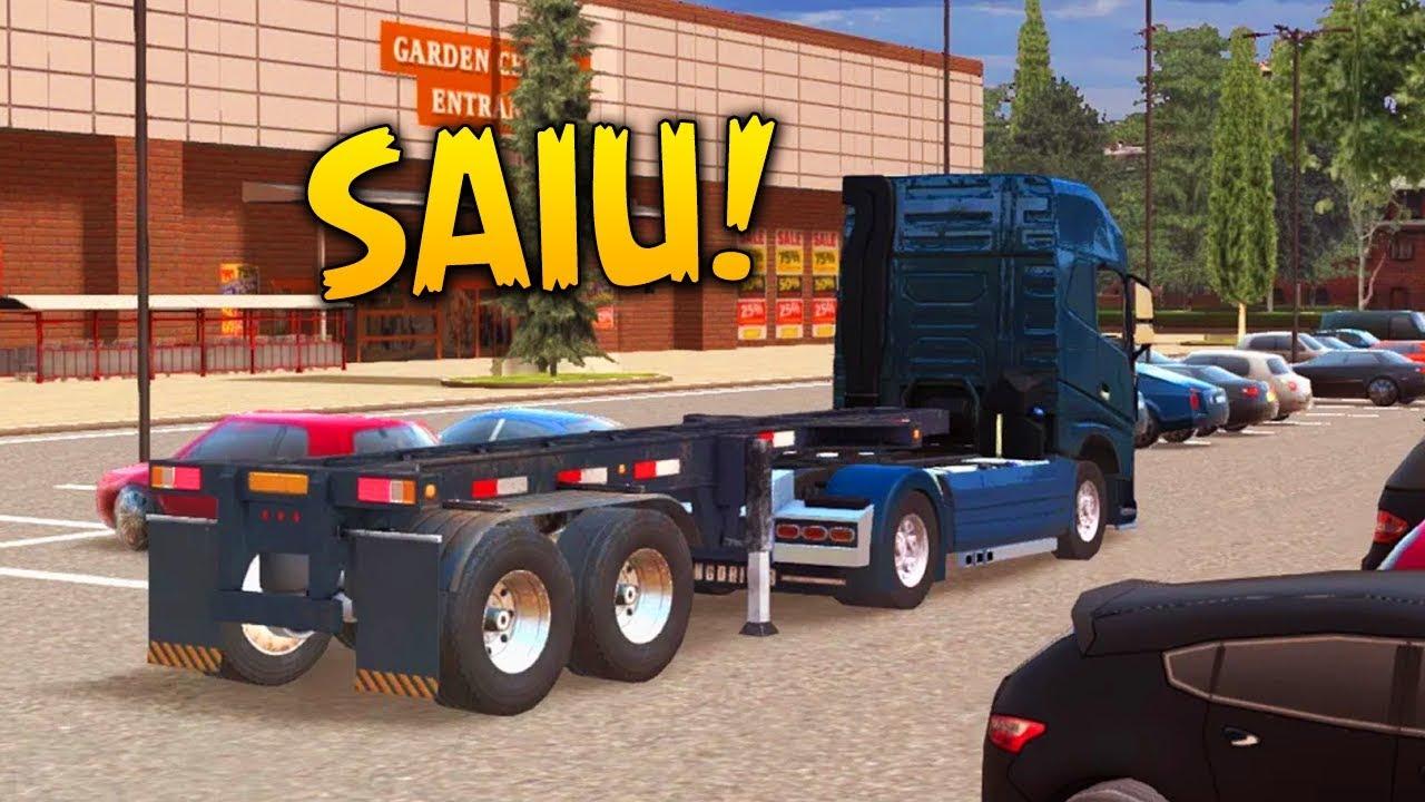 truck simulator pro europe full free download