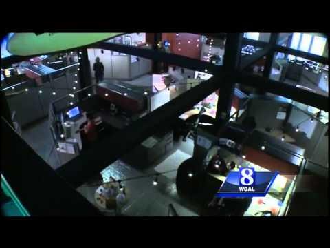 Lancaster named Google eCity; Pennsylvania's digital capital