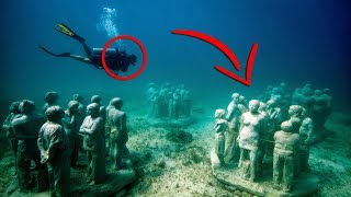 """THEY Can't Explain This.. """"Ancient Anomalies Of Egypt"""" (2019-2020)"""
