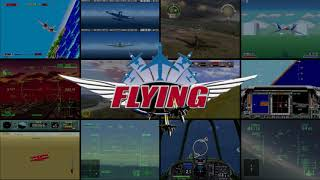 FLYING GENRE INTRO VIDEO (ALTERNATE) - CONSOLES