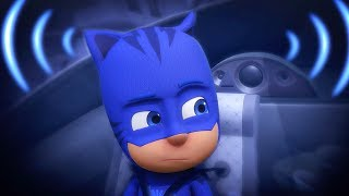 PJ Masks Episodes - Catboy's Cat Ears - Compilation 2018 - Cartoons for Children thumbnail