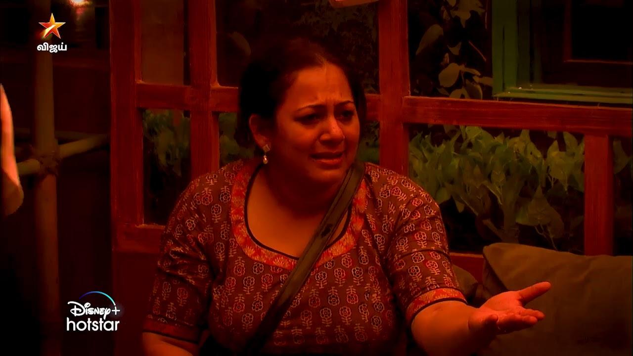 Bigg Boss Tamil Season 4  | 28th October 2020 - Promo 3