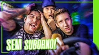 PILOTOS DE FUGA ft. ZoiooGamer e Getaway Driver - Ubi Convida - Ubisoft Brasil