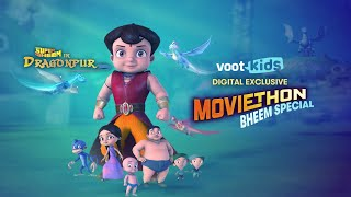 Super Bheem in Dragonpur & 20+ New Movies on VOOT KIDS
