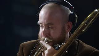"Loop Trombone. John Sipher performs ""Changes"" at CPR's Classical"