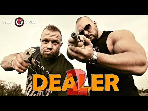 The Dealer 2 💀  - Grznár & Beran (short movie)
