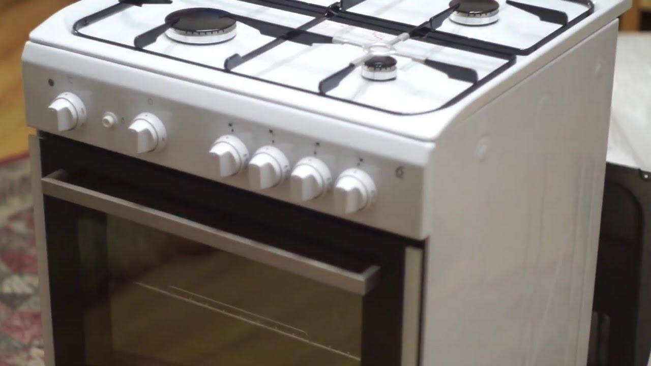 Comment Changer Les Gicleur Configuration Cuisiniere 60x60