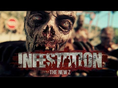 Обзор Infestation: The New Z. Или верхушка пищевой цепочки.