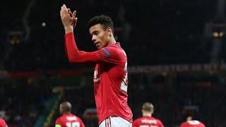Greenwood: Generational Talent Man United 4-0 AZ Alkmaar | UEFA Europa League