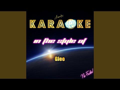 Bad Romance (In The Style Of Glee) (Karaoke Version)