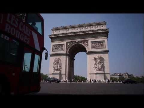 10 best places to see in Paris