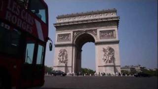 10 best places to see in Paris(http://www.vidtur.com/attractions-in-paris/ Visiting Paris could be an overwhelming experience. But with our Paris top 10 attractions