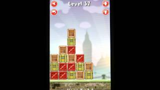 Move the box level 37 London Solution Walktrough(MORE LEVELS, MORE GAMES: http://MOVETHEBOX.GAMESOLUTIONHELP.COM http://GAMESOLUTIONHELP.COM This shows how to solve the puzzle of ..., 2012-03-12T22:50:02.000Z)