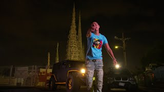 Dee9ine - Nina Flow (Watts Towers Freestyle)