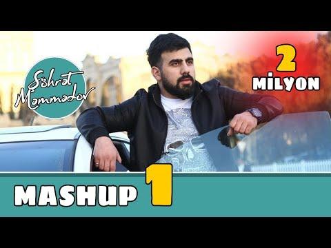 Sohret Memmedov - Mashup (Official Audio)