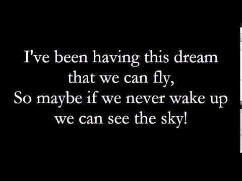 Pierce The Veil - Bulls in The Bronx (Lyrics)